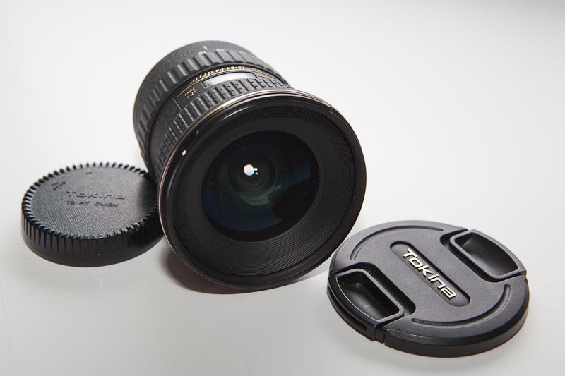 Op zoek naar… camera's en objectieven