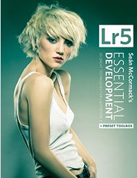 Recensie: 'Essential Development Lightroom 5′ – Seán McCormack