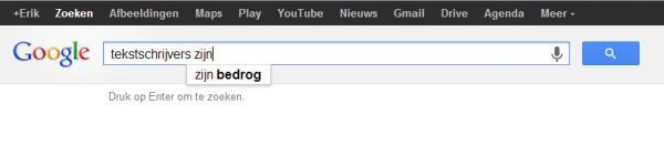 Google poezie - 4