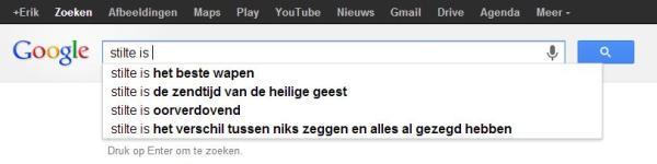 Google poezie - 5