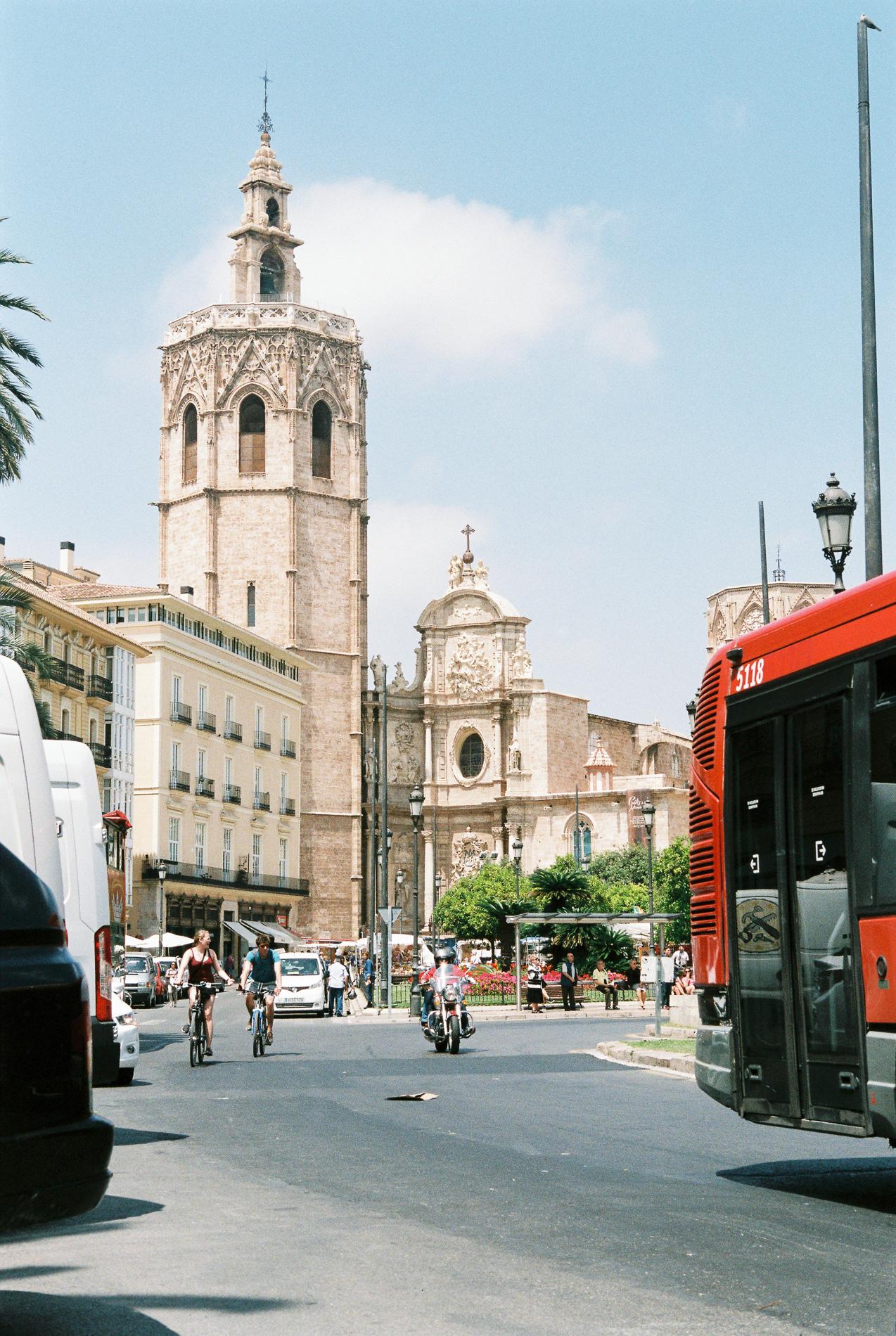 Stedentrip op 35 mm – València (1)