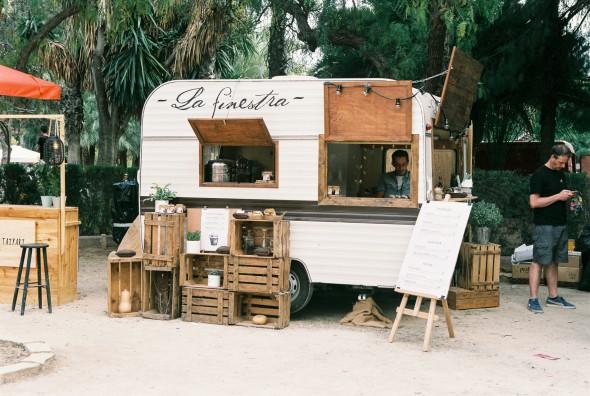 Palo Market Food Fest - València