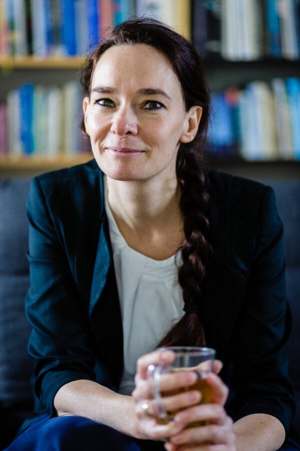 Lieneke – auteursportret